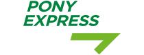 PONY EXPRESS — промокоды, купоны, скидки, акции на сегдоня / месяц