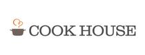 Cook House — промокод, купоны и скидки, акции на октябрь, ноябрь
