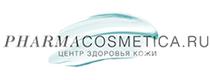 Похожий магазин Pharmacosmetica.ru