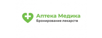 Аптека-Медика — промокоды, купоны, скидки, акции на сегдоня / месяц