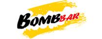 Bombbar — промокод, купоны и скидки, акции на октябрь, ноябрь