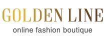 golden line — промокод, купоны и скидки, акции на октябрь, ноябрь