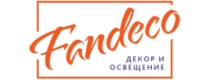 Fandeco — промокоды, купоны, скидки, акции на сегдоня / месяц